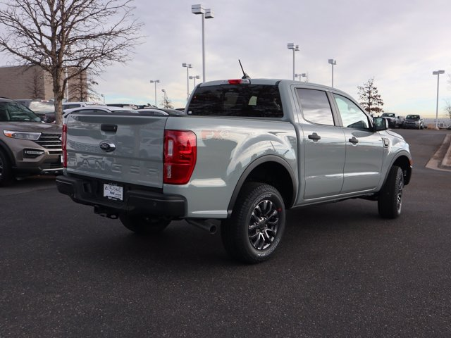 2021 Ford Ranger SuperCrew Cab 4x4, Pickup #MLD02828 - photo 1