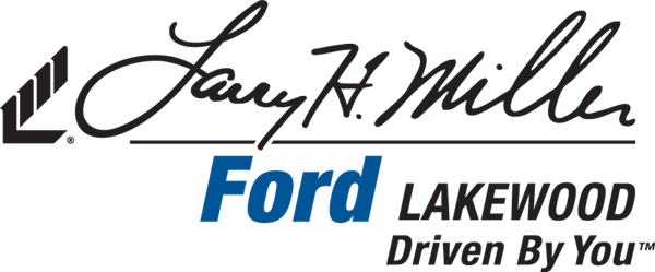 Larry H. Miller Ford Lakewood logo
