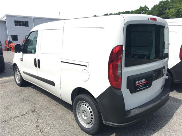 2017 ProMaster City Cargo Van #R70083 - photo 3