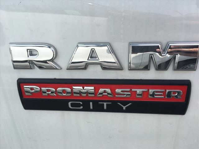 2017 ProMaster City Cargo Van #R70083 - photo 8
