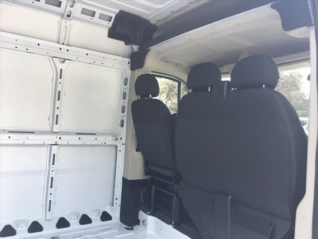 2017 ProMaster 1500 High Roof Cargo Van #R70087 - photo 14
