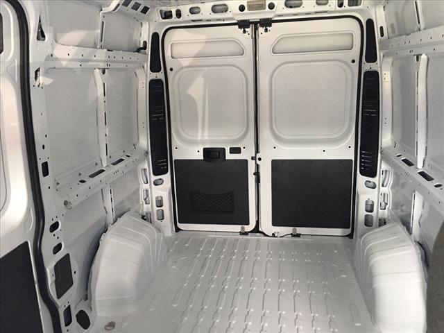 2017 ProMaster 1500 High Roof Cargo Van #R70087 - photo 2
