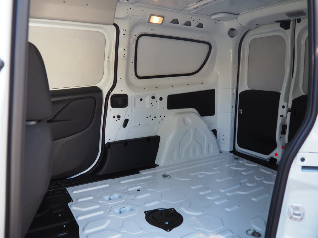 2017 ProMaster City Cargo Van #R70114 - photo 12