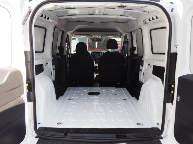 2017 ProMaster City Cargo Van #R70114 - photo 2