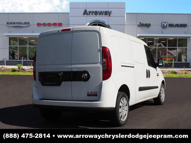 2017 ProMaster City Cargo Van #R70114 - photo 5