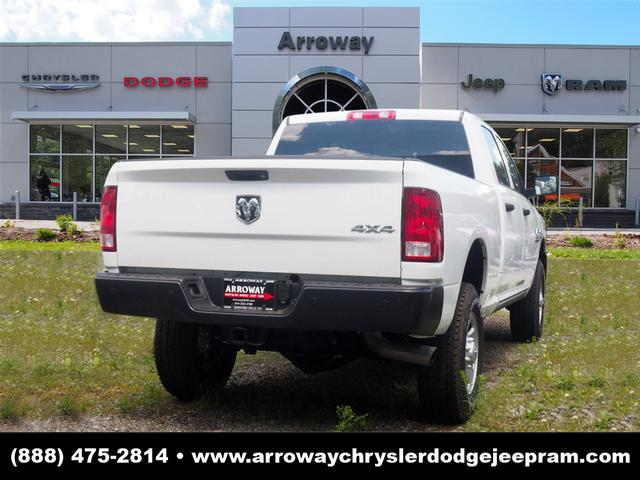 2018 Ram 2500 Crew Cab 4x4,  Pickup #R80018 - photo 2