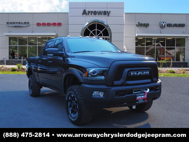 2018 Ram 2500 Crew Cab 4x4, Pickup #R80024 - photo 3