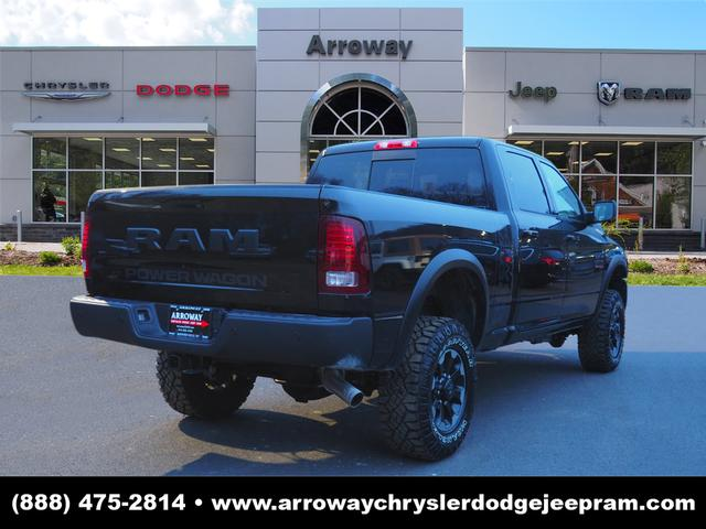 2018 Ram 2500 Crew Cab 4x4, Pickup #R80024 - photo 4
