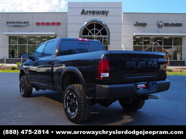 2018 Ram 2500 Crew Cab 4x4, Pickup #R80024 - photo 2