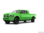 2018 Ram 2500 Mega Cab 4x4, Pickup #R80057 - photo 1