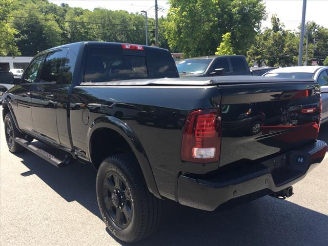 2018 Ram 2500 Mega Cab 4x4,  Pickup #R80068 - photo 2