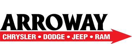 Arroway Chrysler Dodge Jeep Ram logo