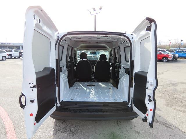2021 Ram ProMaster City FWD, Empty Cargo Van #6T56498 - photo 1