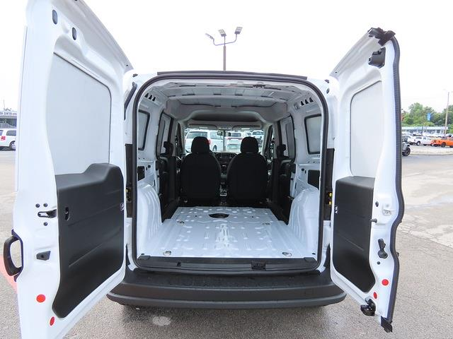 2021 Ram ProMaster City FWD, Empty Cargo Van #6U41432 - photo 1