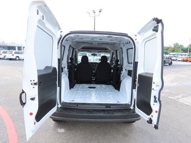 2021 Ram ProMaster City FWD, Empty Cargo Van #6U42229 - photo 1