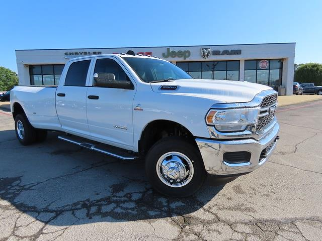 2021 Ram 3500 Crew Cab DRW 4x4, Pickup #G588710 - photo 1