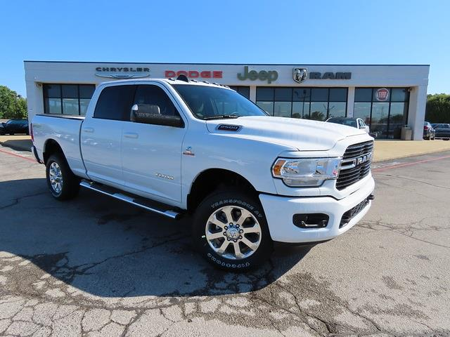 2021 Ram 2500 Crew Cab 4x4, Pickup #G612281 - photo 1