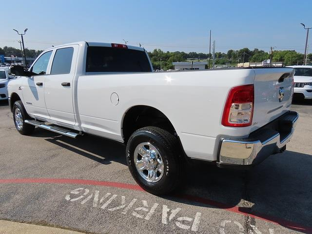 2021 Ram 2500 Crew Cab 4x4, Pickup #MG555834 - photo 1