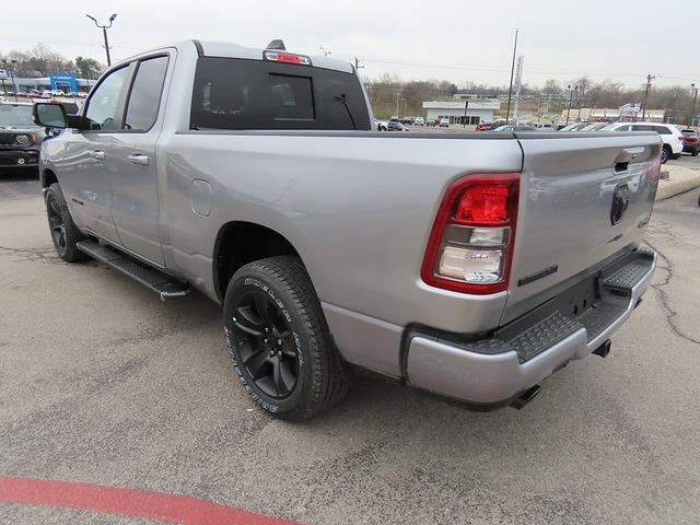 2021 Ram 1500 Quad Cab 4x4, Pickup #N671810 - photo 1