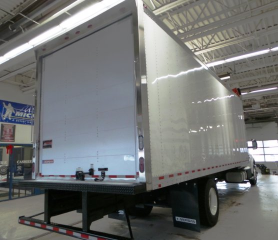 2017 F-750 Regular Cab, Ohnsorg Truck Bodies & Accessories Dry Freight #F72080 - photo 4
