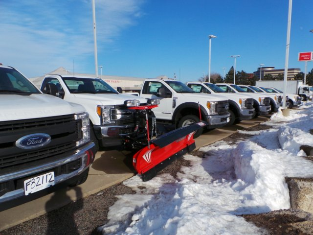 2017 F-350 Regular Cab 4x4, Pickup #F72153 - photo 13