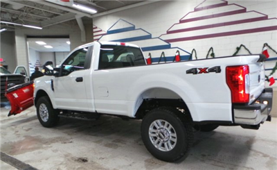 2017 F-350 Regular Cab 4x4, Pickup #F72153 - photo 2