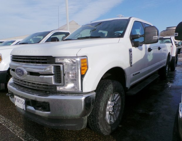 2017 F-250 Crew Cab 4x4, Pickup #F72330 - photo 1