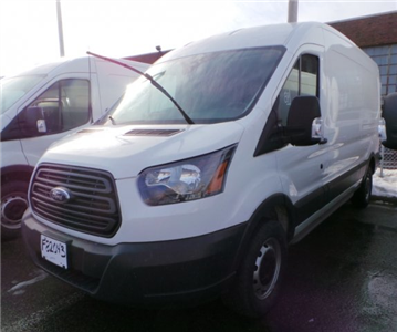 2018 Transit 350, Cargo Van #F82043 - photo 1