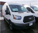 2018 Transit 350, Cargo Van #F82043 - photo 2