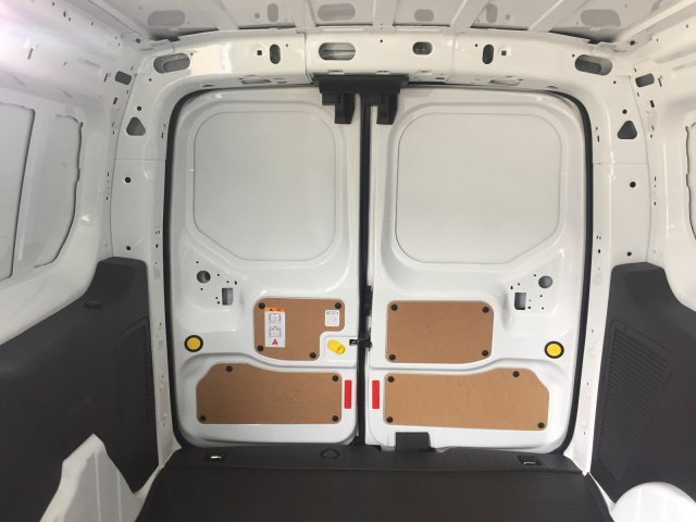 2018 Transit Connect 4x2,  Empty Cargo Van #F82045 - photo 7