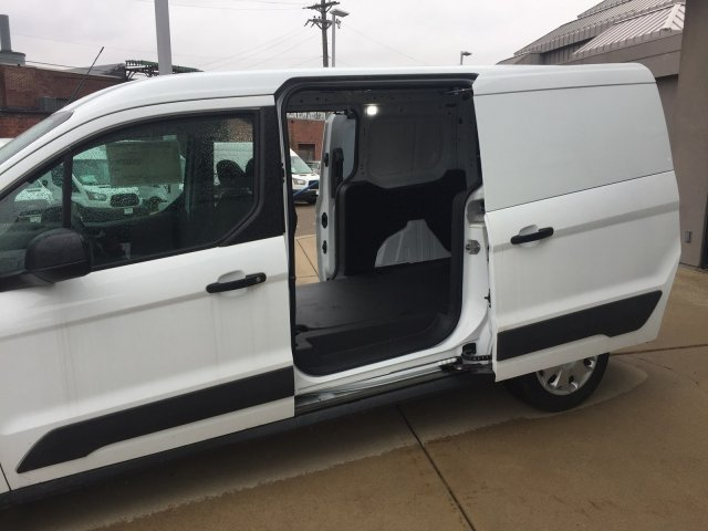 2018 Transit Connect 4x2,  Empty Cargo Van #F82045 - photo 8