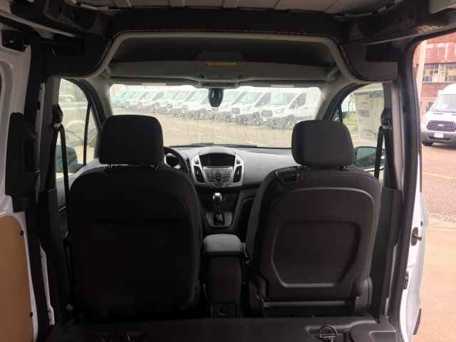 2018 Transit Connect 4x2,  Empty Cargo Van #F82045 - photo 9