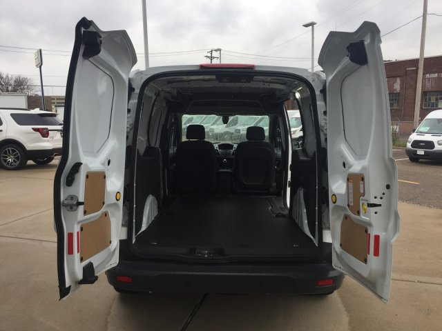 2018 Transit Connect 4x2,  Empty Cargo Van #F82045 - photo 14