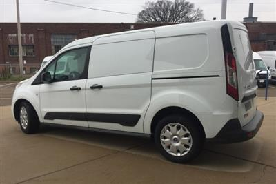 2018 Transit Connect, Cargo Van #F82045 - photo 3