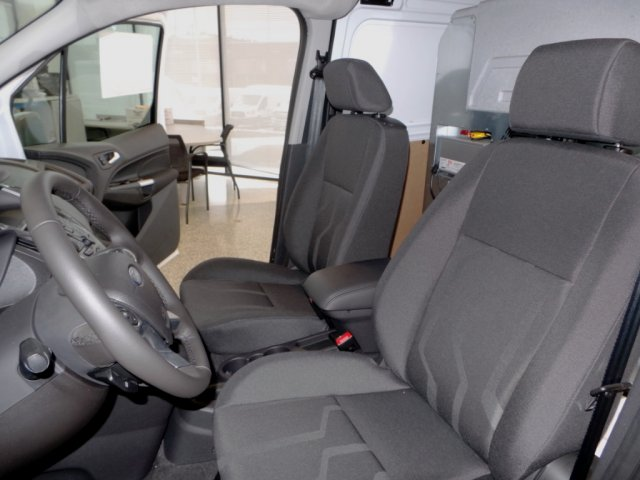 2018 Transit Connect 4x2,  Empty Cargo Van #F82056 - photo 10