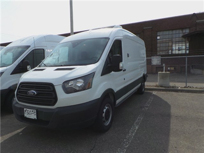2018 Transit 350 Med Roof 4x2,  Thermo King Services Inc Refrigerated Body #F82058 - photo 1