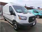 2018 Transit 350 Med Roof 4x2,  Thermo King Services Inc Refrigerated Body #F82058 - photo 8
