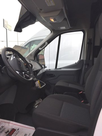 2018 Transit 250 Med Roof 4x2,  Empty Cargo Van #F82061 - photo 2