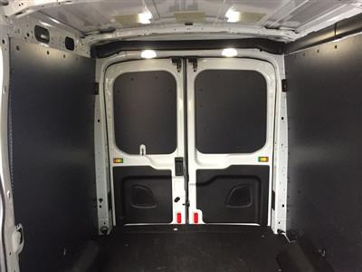 2018 Transit 250 Med Roof 4x2,  Empty Cargo Van #F82061 - photo 10