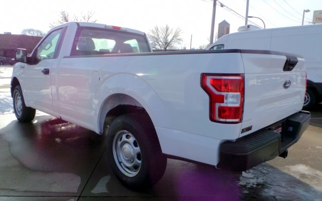2018 F-150 Regular Cab, Pickup #F82081 - photo 2