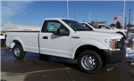 2018 F-150 Regular Cab, Pickup #F82081 - photo 4
