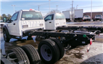 2018 F-550 Super Cab DRW 4x4, Cab Chassis #F82102 - photo 2