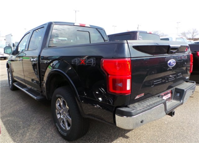 2018 F-150 SuperCrew Cab 4x4, Pickup #F82105 - photo 2