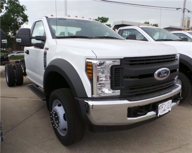2018 F-450 Regular Cab DRW 4x2,  Cab Chassis #F82128 - photo 6