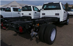 2018 F-450 Regular Cab DRW 4x2,  Cab Chassis #F82128 - photo 5