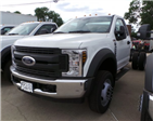 2018 F-450 Regular Cab DRW 4x2,  Cab Chassis #F82128 - photo 1