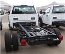 2018 F-450 Regular Cab DRW 4x2,  Cab Chassis #F82128 - photo 2