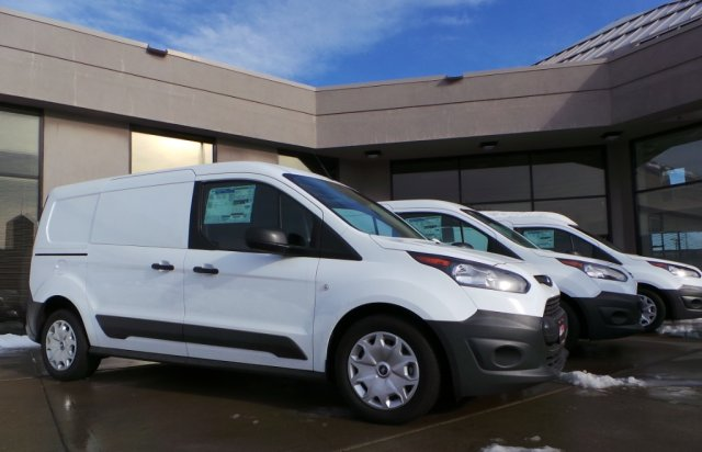 2018 Transit 350, Cargo Van #F82136 - photo 5