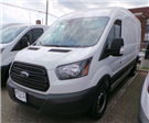 2018 Transit 350 High Roof 4x2,  Empty Cargo Van #F82172 - photo 1