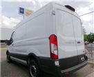 2018 Transit 350 High Roof 4x2,  Empty Cargo Van #F82173 - photo 1